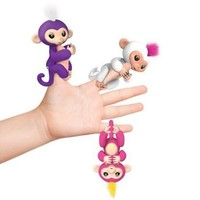 Electronic Smart Touch Finger Kids Toy