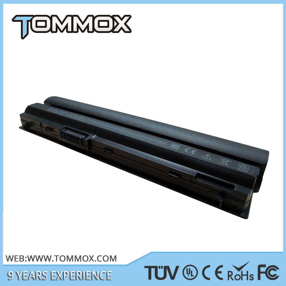 replacement Laptop battery 4400mah laptop charger for DELL Latitude E6220 E6330 E6230 E6320 E6430s JN0C3 K4CP5