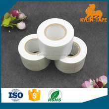 Hot sale 25mm single sided pipe corrosion wrapping protective insulation PVC tape