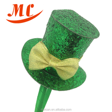 mini top hat headband st. patrick's day hair accessories headband