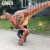 Amusement park walking dinosaur costume for sale