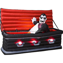 inflatable coffin,gemmy halloween inflatables,tabut
