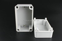 nema ip66 waterproof industrial abs plastic box instrumented enclosures