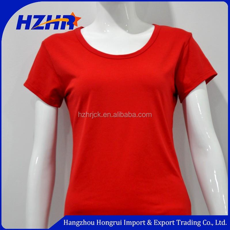 Cheap plain red t shirts slogan t shirts election t shirts for Really cheap custom shirts