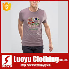 OEM Cotton T-shirt Clothing