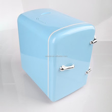 portable refrigerator 12v mini fridge 4L