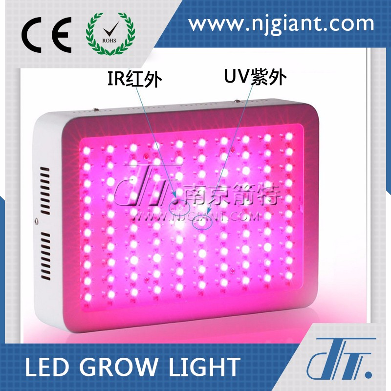 full spectrum Led Grow Light 300w for indoor plants