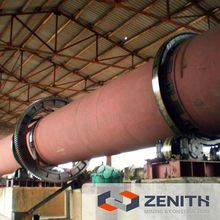 Zenith active rotary lime kiln, active rotary lime kiln for sale