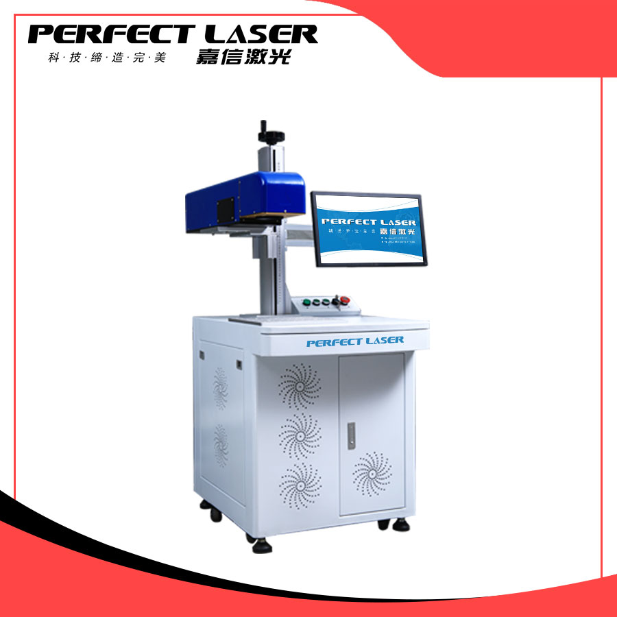 laser scanning metal 3D dynamic focusing fiber laser marking machine