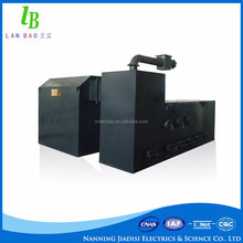 medical waste incinerator (with air purify system) EA=300