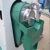 Combined rice machine Diesel type Paddy shelling machine rice mill machine paddy peeling machine