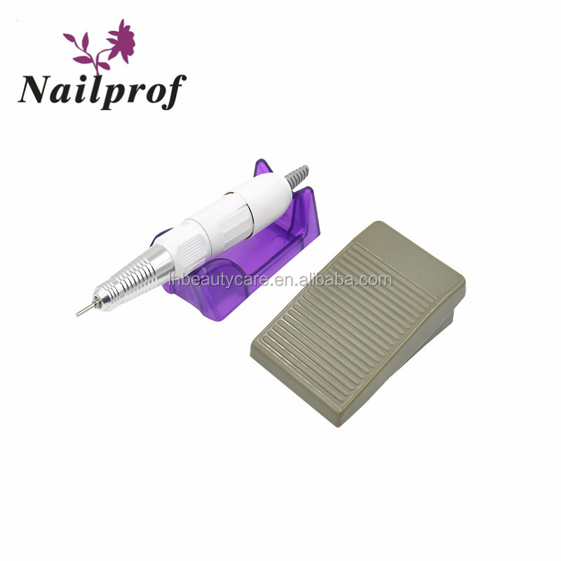 Nailprof. 269 nail drill &35000rmpl electric grinding machine&electric nail files machine&electric manicure files