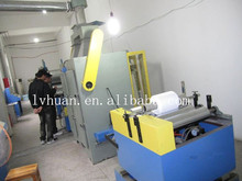 machine for making expanded ptfe joint sealant tape