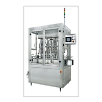 Good quality professional sales automatic bread cream filling machine