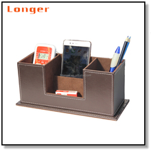 Wholesale Executive Office Desktop Organizer File Box Stationery set