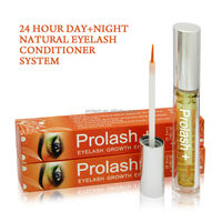 Fast delivery eyelash thickening serum, eyelash extenion kit, eyelash enhancer liquid