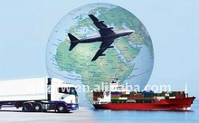 professional freight agent with fumigation certificate