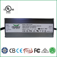 Constant current Tiptop Quality 70w 2100ma Led driver