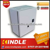 Kindle Custom waterproof electric meter box Manufacturer with 31 Years Experience Factory ISO9001:2008