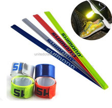 Custom Cycling Safety Snap Bands