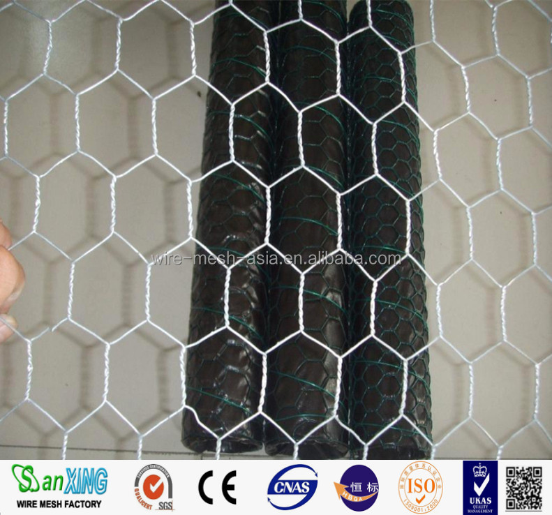 6ft chicken wire/Hot sale hexagonal wire mesh/aluminum chicken wire mesh