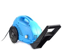 Portable Car Cleaning Automated Car Wash Machine 1624PSI High Pressure Mini Washer
