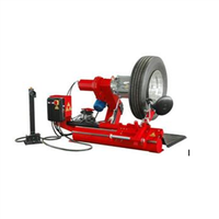 Automatic 10bar car tyre changer sicam truck tyre changer machine with top quality