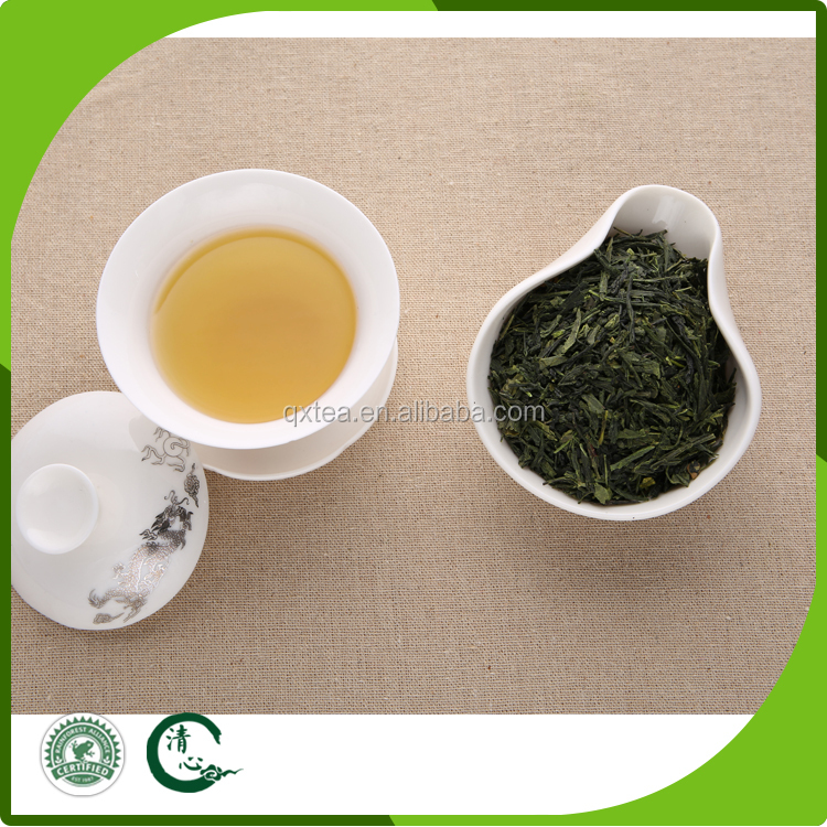 famous green tea brands imported from the Orient