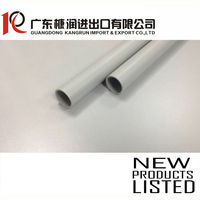 cheap schedule 25mm large diameter pvc pipe