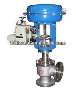 Pneumatic Flange idle air control valve