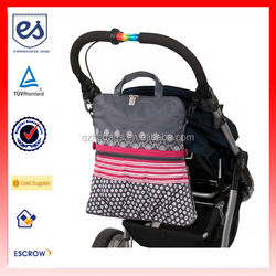2014 New Design Casual Buggy Bag Ladies Tote Bag Handle Bag