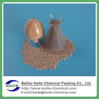 3A molecular sieve zeolite as catalyst/adsorbent/desiccant in stock