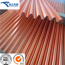 Color Galvalume Steel Roof Panels In Coils For Builiding Roof