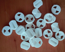 Water tap used water controlling alumina ceramic valve disc