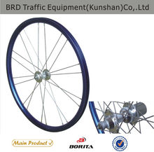 "Bicycle wheels road 20"" * 1-1/8 Alloy Rim"