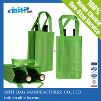 Wholesale Alibaba Blank Wine Bag /Hot Selling Bag For Promotion