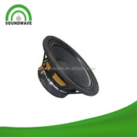 F1275 hot sale dc audio subwoofer made in china