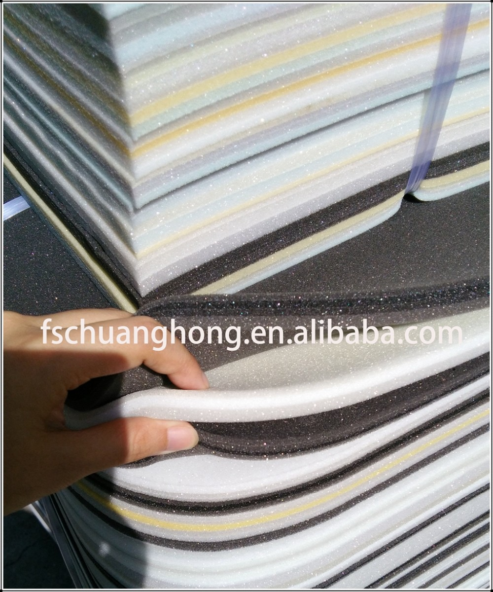 sponge for furniture sofa making seat cushions