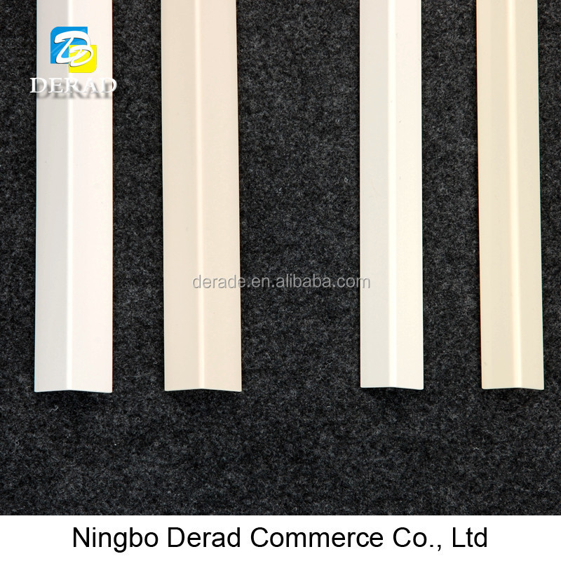 Tile Corner Bead PVC Decorative Wall Corner Edging