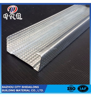 China manufacturer factory direct sale best selling channel steel metal building materials