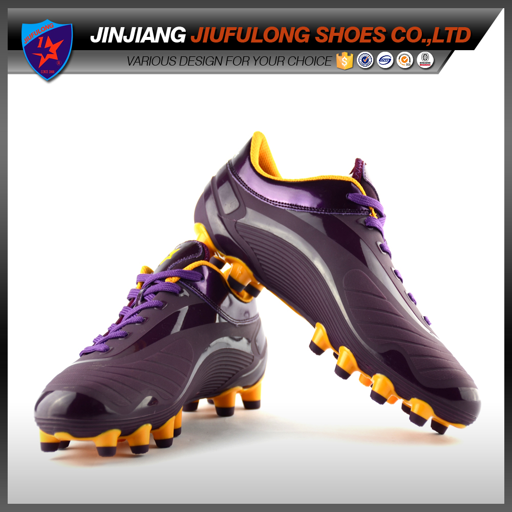 Newest Fashion Comforbale High Quality Cheap Custom Soccer Shoes Football Boots Wholesale Casual Sports Shoes for Men