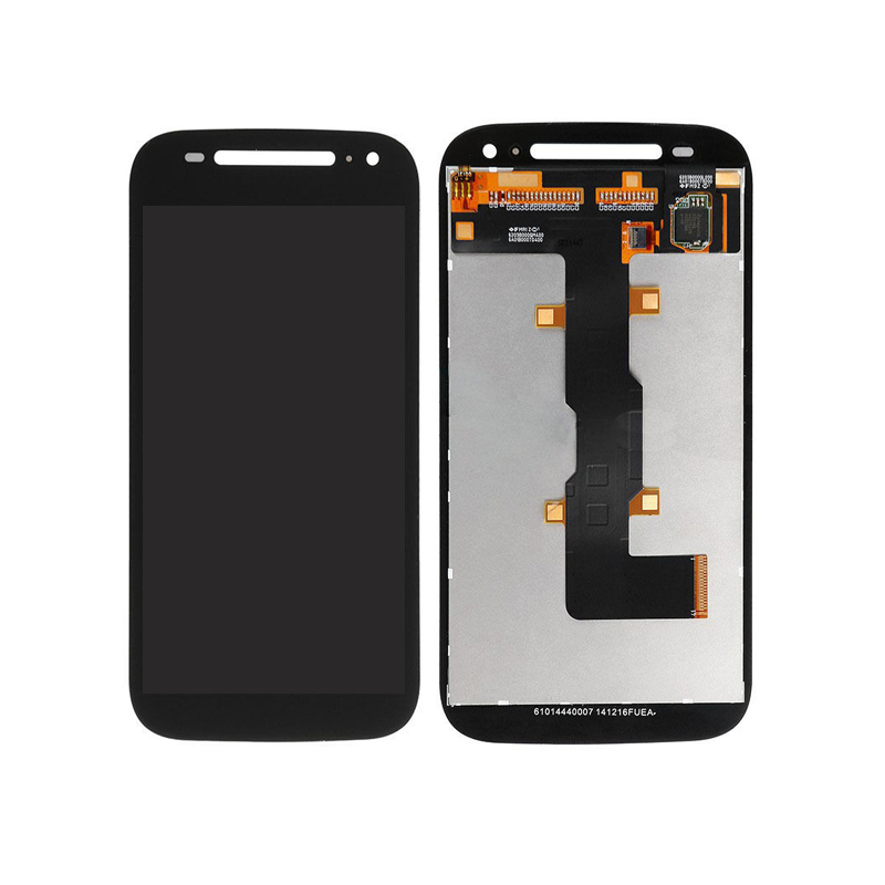 Original New LCD for Motorola for Moto E2 XT1505 XT1511XT1524 E+1 LCD Display With Touch Screen Digitizer