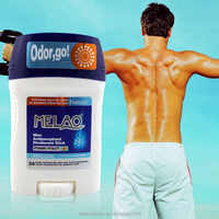 Best smelling deodorant antiperspirant deo brands for men