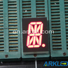 16 segment led display module for elevator