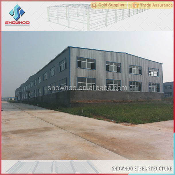 Cost effective construction design steel frame structure for Cost effective building design