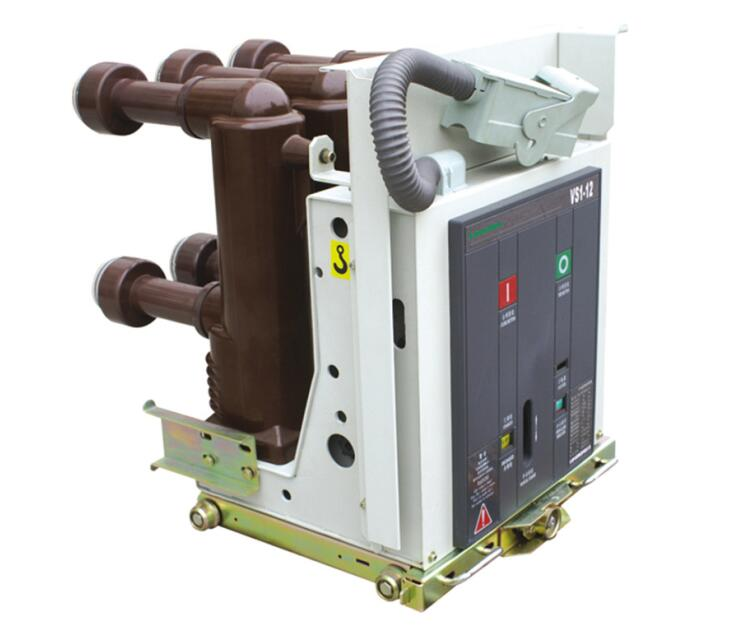ZN63A / VS1-12 indoor 12kV High Voltage Type VCB Vacuum Circuit Breaker for electrical switchgear