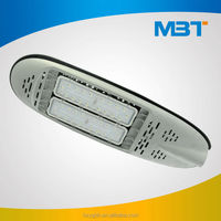 Made in china High Luminance 100W LED Street Light Pictures For Farm
