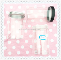 200ml plastic bottle plastic cosmetic jar plastic cylindrical container