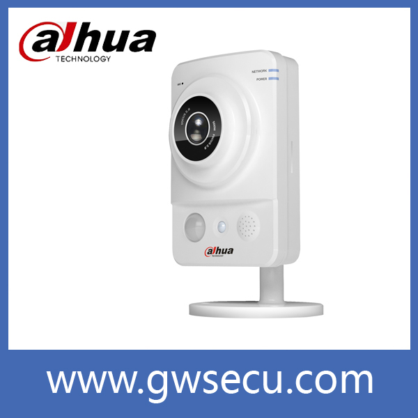 Indoor Wireless wired Dahua 1.3megapixel HD 720P IP Camera