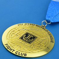 Metal/Zinc alloy/Aluminium/Iron/Brass/Copper/SS Material and Sports Theme medal